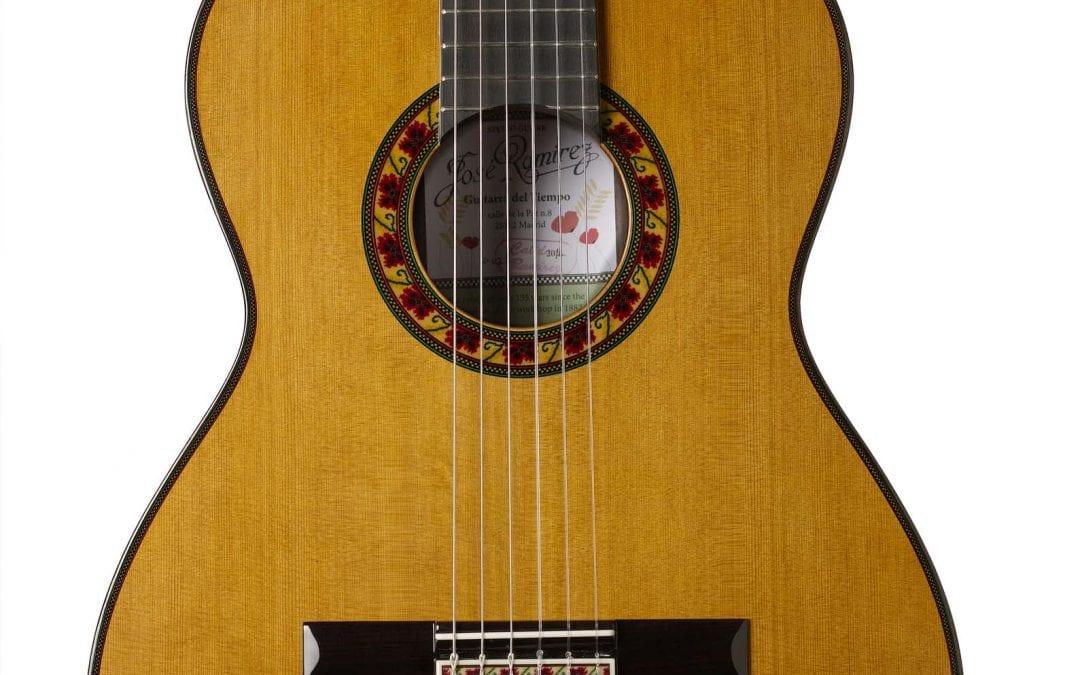 Guitarra del Tiempo