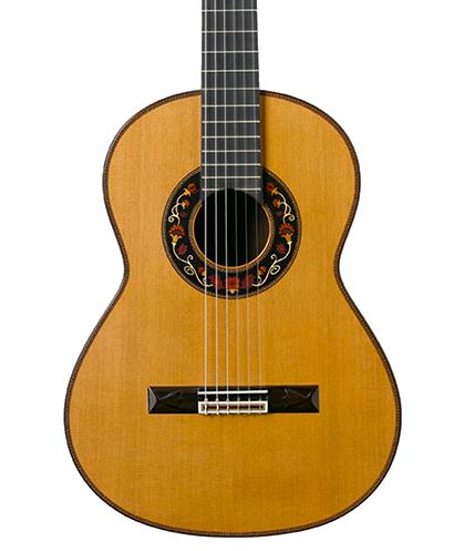 Guitarra Aniversario