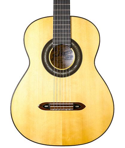 Guitarra de Tablao