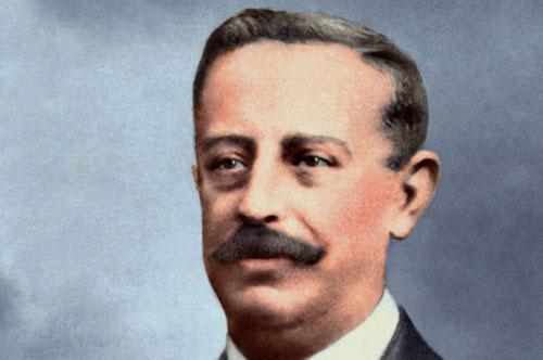 Jose Ramirez I