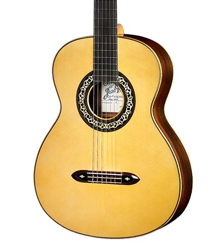 Guitarra Mangoré