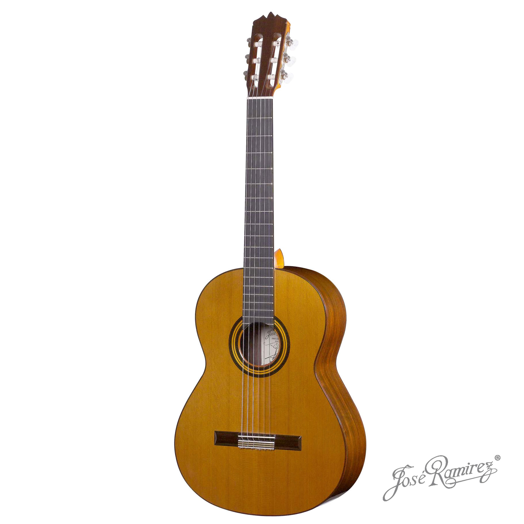 Preludio guitarra