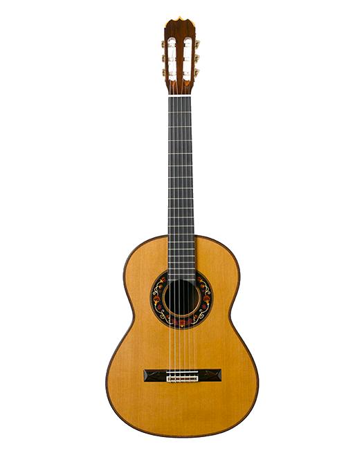 guitarra Tablao