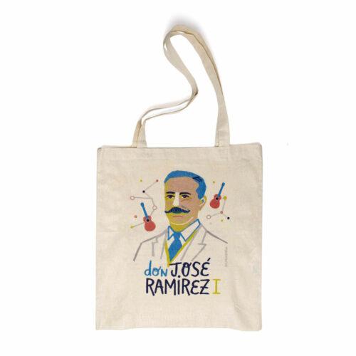 Bolsa de compras Jose Ramirez