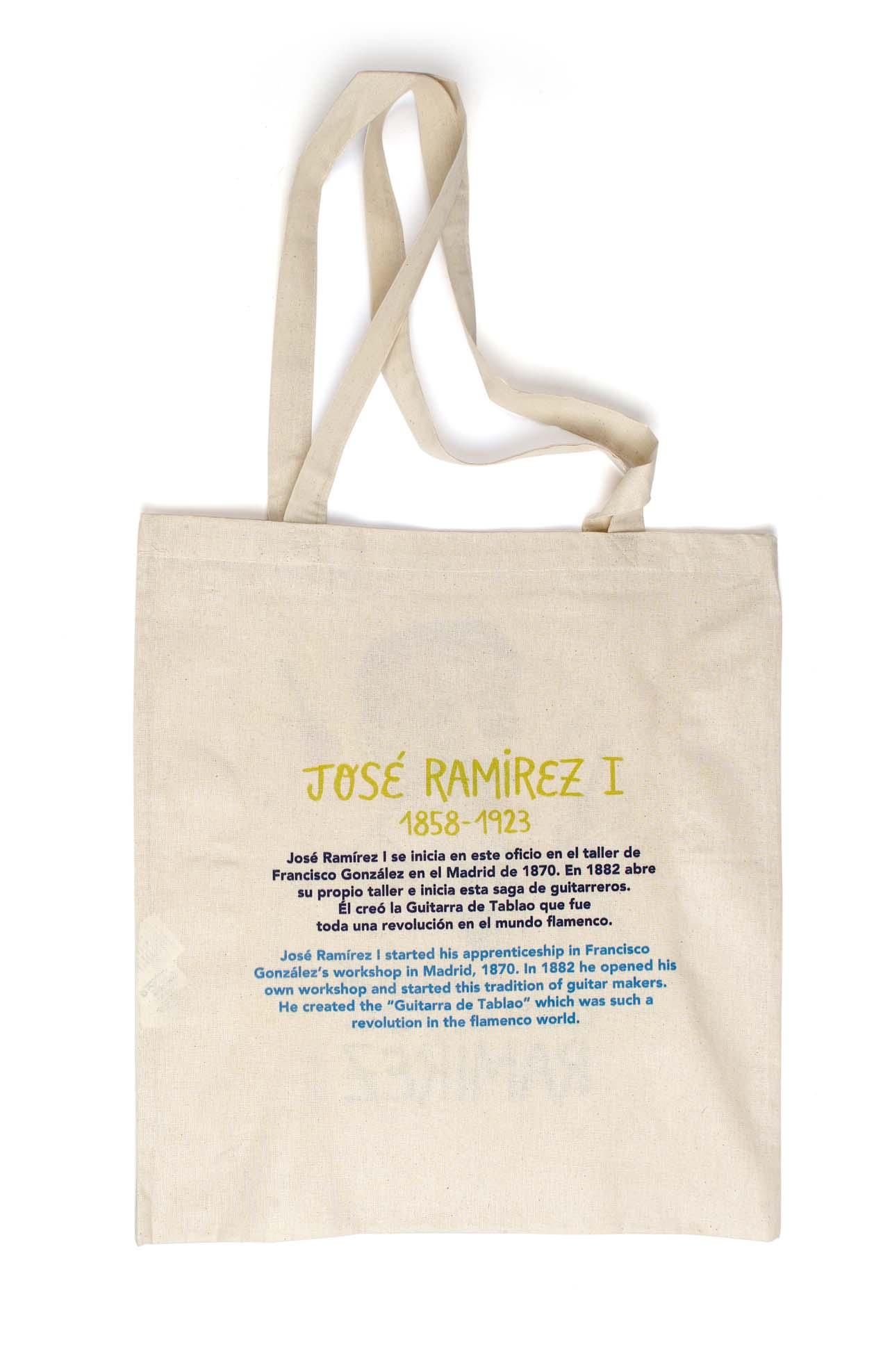 Bolsa Guitarra José Ramirez