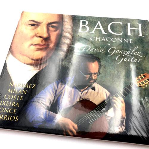 Disco Chaconne Bach