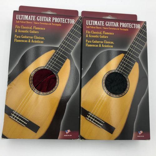 Cubre guitarra