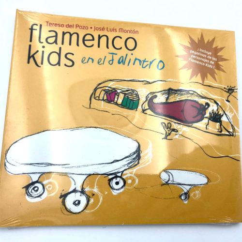 Disco Flamenco Kids