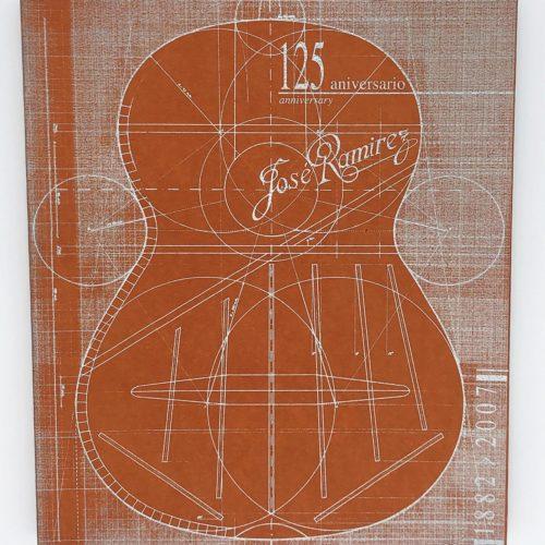 portada del libro 125 años Ramírez