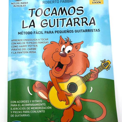 Escrito por guitarrista.