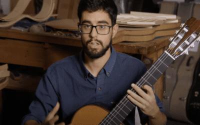 GUITARRAS HECHAS A MANO VS GUITARRAS DE ESTUDIO