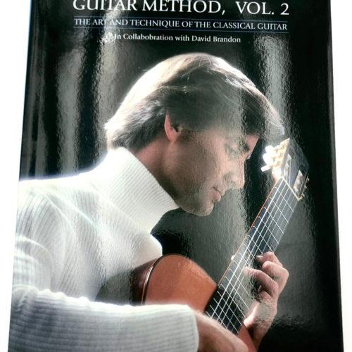 Libro metodo de guitarra
