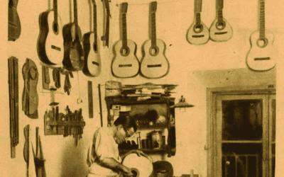 BLANCO Y NEGRO 1927